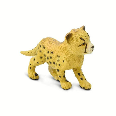 Cheetah Cub Figure