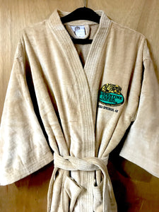 Luxurious Bath Robe
