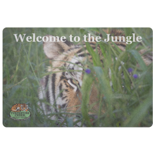 Load image into Gallery viewer, Mack, the Tiger Indoor Doormat