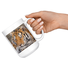 Load image into Gallery viewer, Floyd Tiger Ceramic Mug