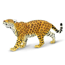 Load image into Gallery viewer, Jumbo Jaguar Toy Figure