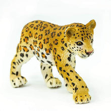 Load image into Gallery viewer, Leopard Cub Figure