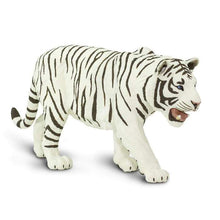 Load image into Gallery viewer, Jumbo White Tiger Figure