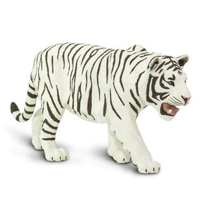 Jumbo White Tiger Figure