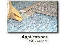 TSC Promont ® Dry Contact Cement
