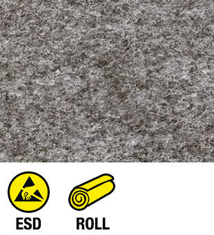 ESD Heavy Duty Industrial Antistatic Carpet Roll G.T. 2000