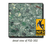Euro-Flex™ FSD NFSI High Traction