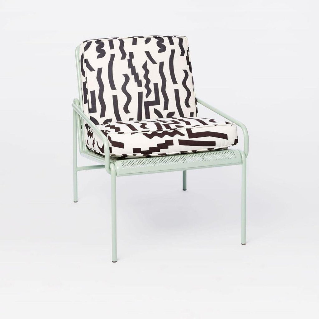 West Elm Collaboration