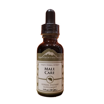 Male Care, 1 oz, Mountain Rose Herbs