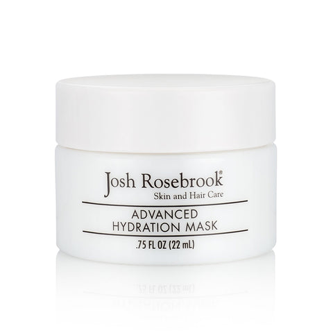 Advanced Hydration Mask, Josh Rosebrook