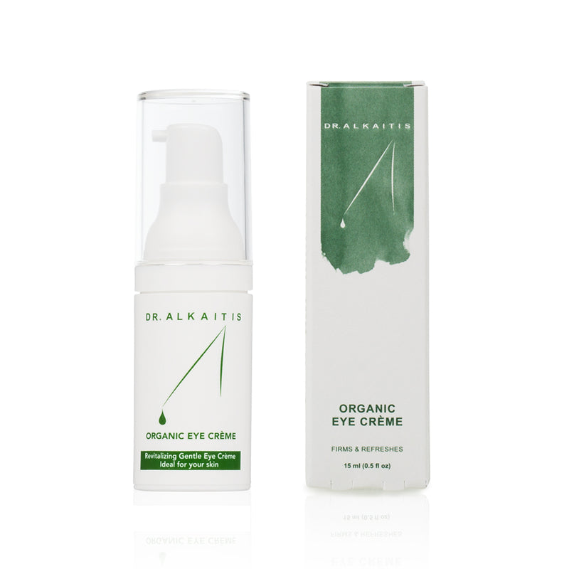 Eye Creme, .5oz, Dr Alkaitis