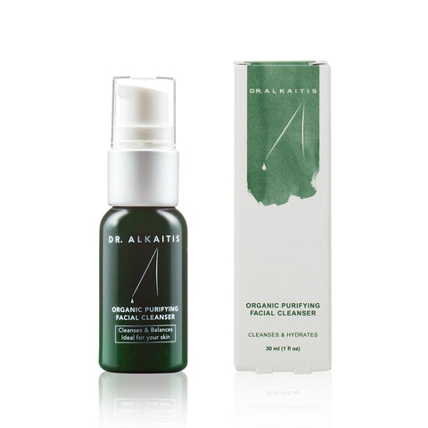 Purifying Face Cleanser, Dr Alkaitis