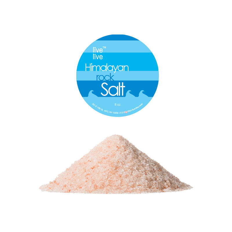 Himalayan Salt, 8oz