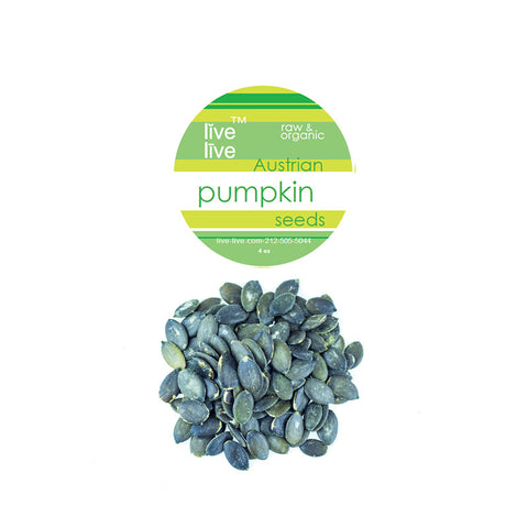 Austrian Pumpkin Seeds, 4oz