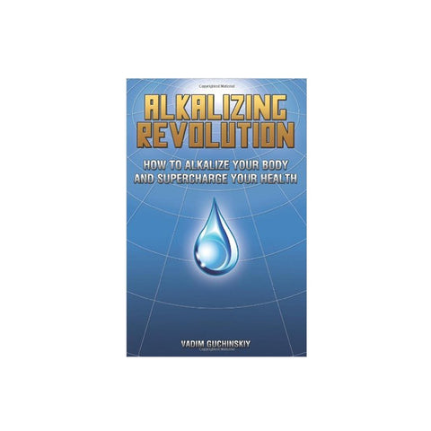 Alkalizing Revolution