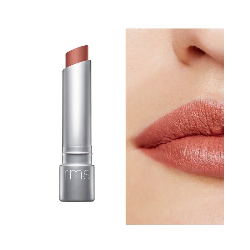 Brain Teaser Lipstick, RMS Beauty