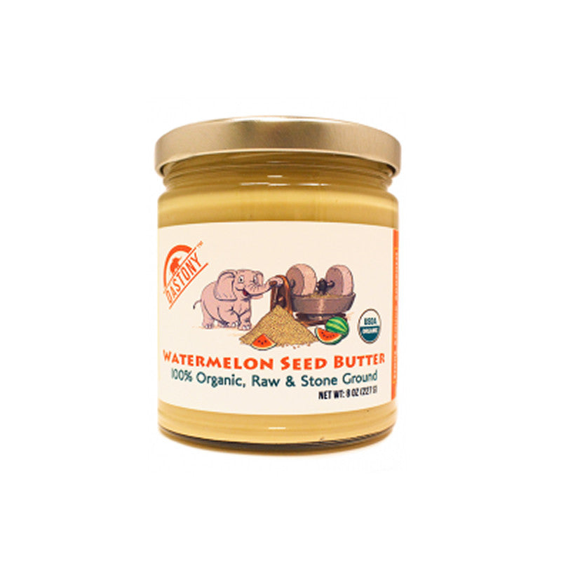 Watermelon Seed Butter, 8oz