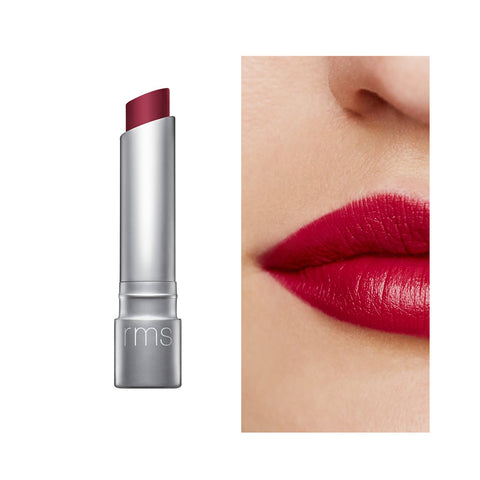 Jezebel Lipstick, RMS Beauty