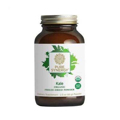 Organic Vitamin & Mineral Supplements @ Live Live & Organic