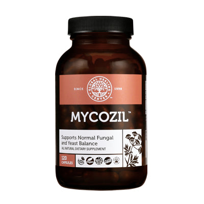 Mycozil - All Natural Yeast & Fungal Cleanser, Global Healing Center