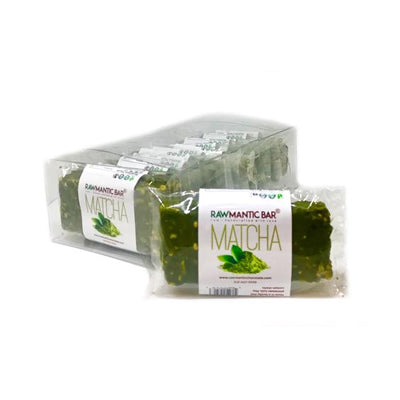 Rawmantic Matcha Bar