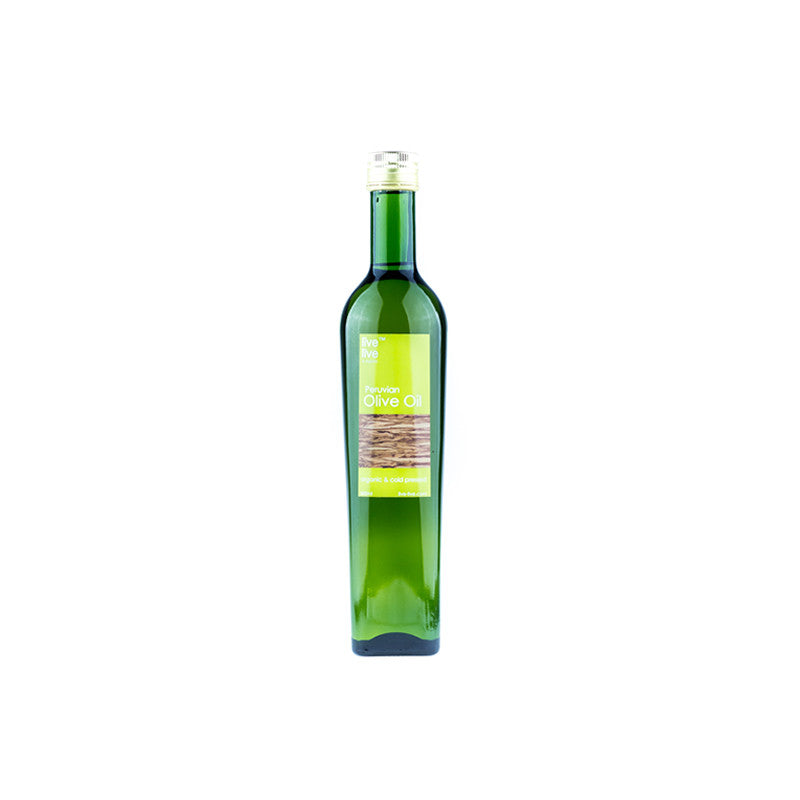 Olive Oil, 500ml, Peruvian