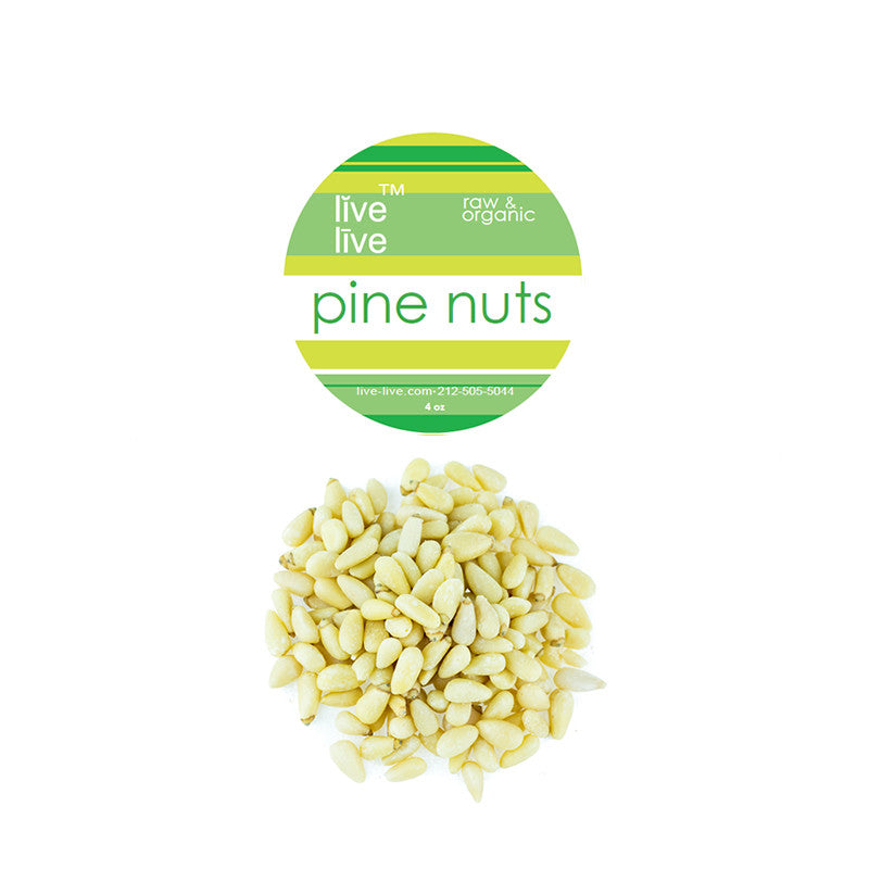 Pine Nuts, 4oz, LLO
