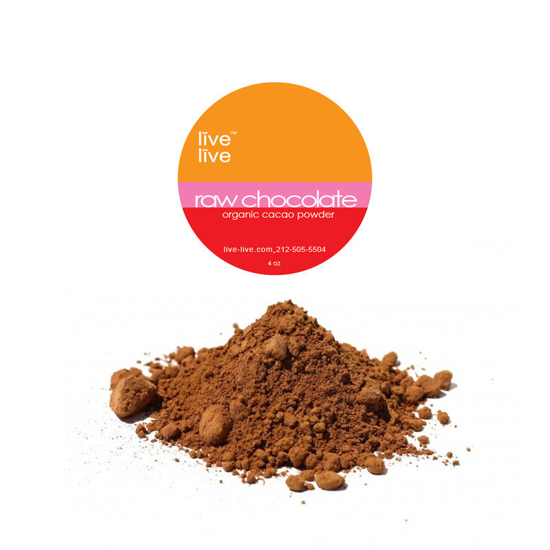 Cacao Powder, Organic & Raw