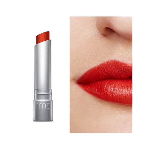 RMS Red Lipstick, RMS Beauty