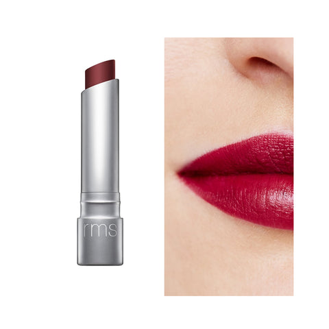 Russian Roulette Lipstick, RMS Beauty