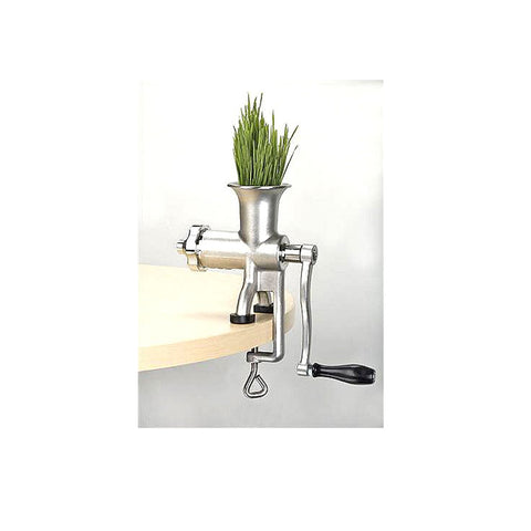 Stainless Steel Wheatgrass Juicer