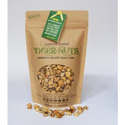 Tiger Nuts, 5oz