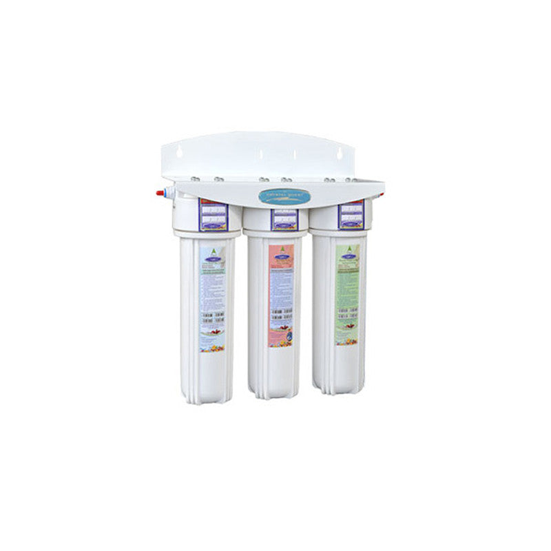Water Filters by Crystal Quest