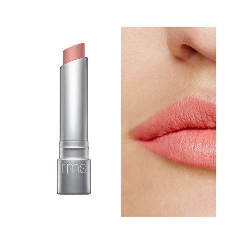Vogue Rose Lipstick, RMS Beauty