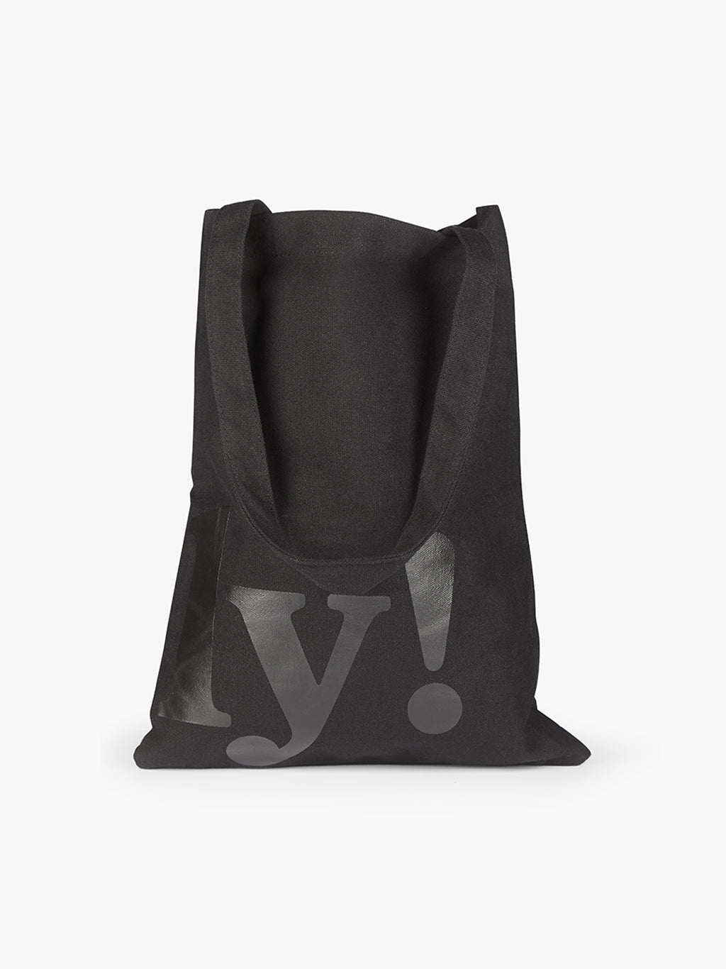 Black Billy! Tote