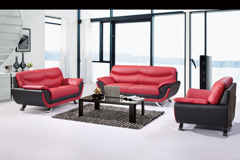 Eclipse Living Room Set / Juego de Sala Eclipse