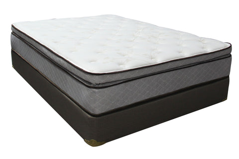 Sleep Sensation Mattress / Colchón Sleep Sensación