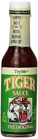 TryMe Original Tiger Sauce - 5 oz