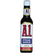 A1 Original Steak Sauce - 10 oz
