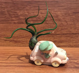 Tilla Critters Special Delivery One of a Kind Airplant Creations by Chili Fiesta Handiworks