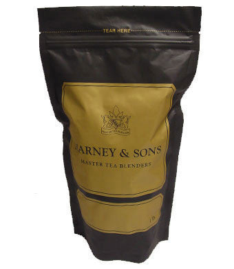 Harney & Sons Fine Teas GREEN Hot Cinnamon Spice Loose Tea - 16 oz