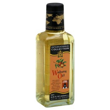 International Collection Walnut Oil - 8.45 oz