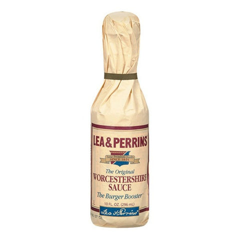 Lea & Perrins The Original Worcestershire Sauce - 10 oz