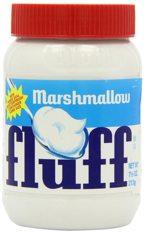 Original Marshmallow Fluff - 7.5 oz