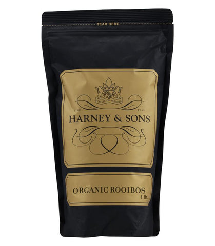 Harney & Sons Fine Teas Organic Rooibos Loose Tea - 16 oz