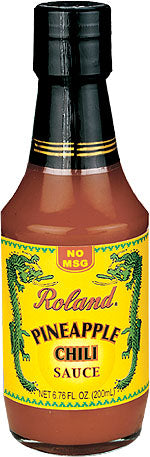 Roland Pineapple Chili Sauce - 6.76 oz