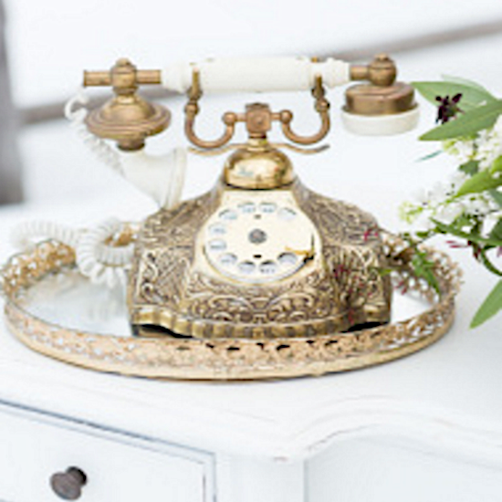 Beautiful Classic, Vintage Telephone