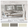 Online e-Décor Paint Color Palette Selection II