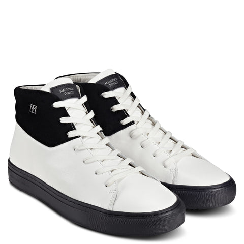 MT Angles Mid Top Sneaker
