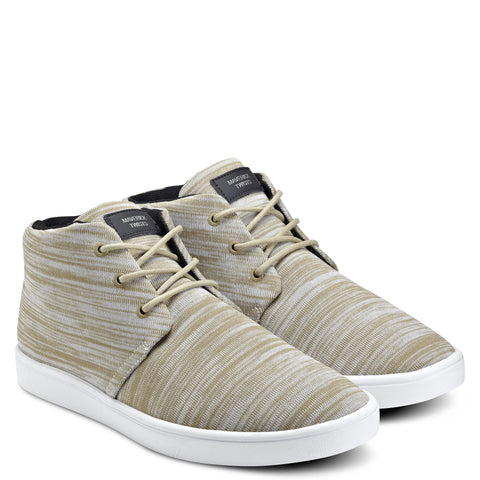 MT Chukka Knit